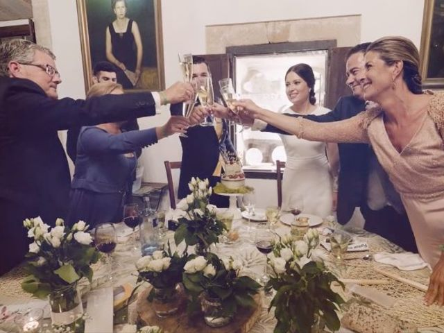 La boda de Chus y Adriana en Martimporra, Asturias 18