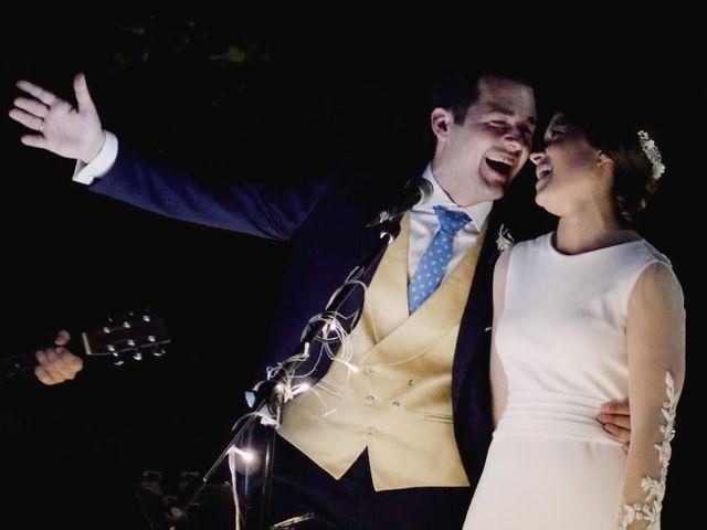 La boda de Chus y Adriana en Martimporra, Asturias 19