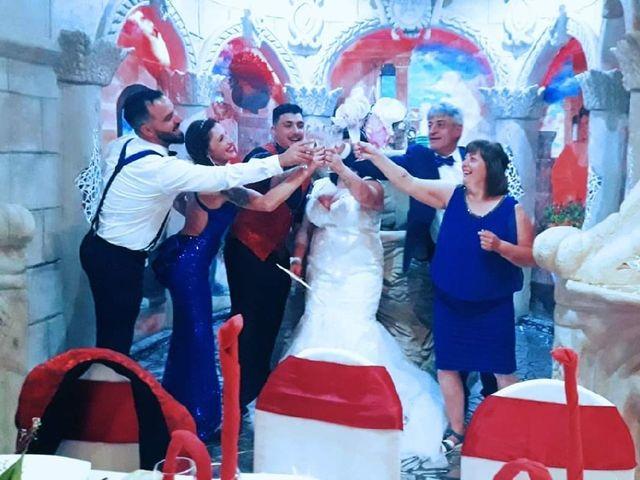 La boda de Jesús  y Tanya en Petrer, Alicante 2
