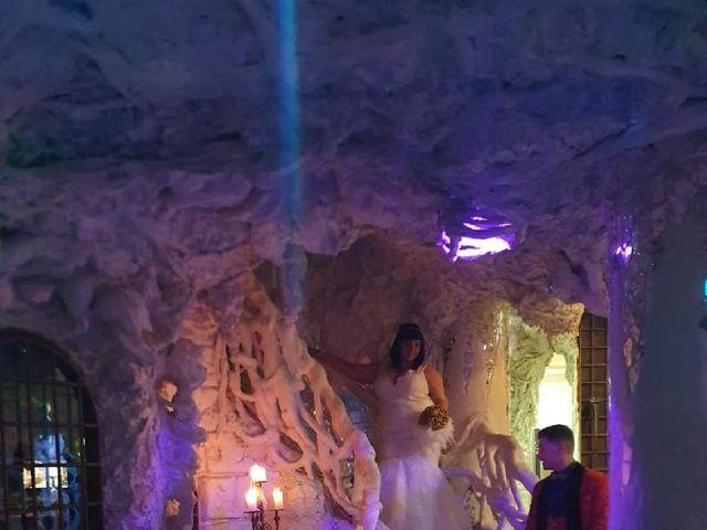 La boda de Jesús  y Tanya en Petrer, Alicante 3