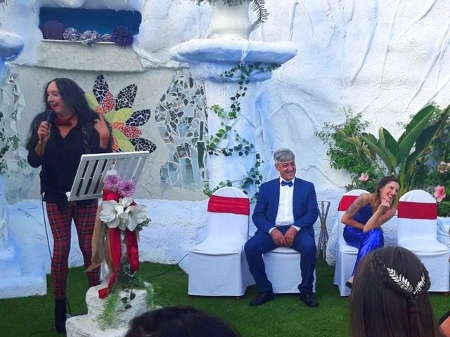 La boda de Jesús  y Tanya en Petrer, Alicante 5