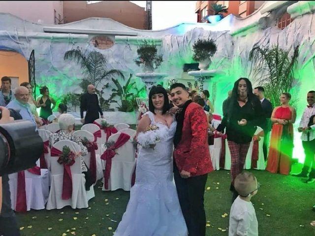 La boda de Jesús  y Tanya en Petrer, Alicante 6