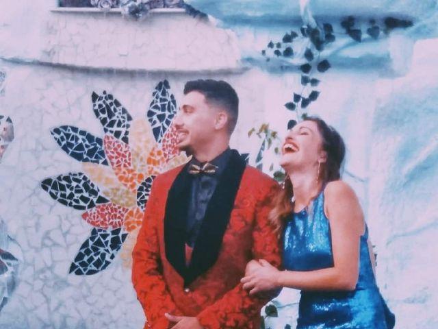 La boda de Jesús  y Tanya en Petrer, Alicante 8
