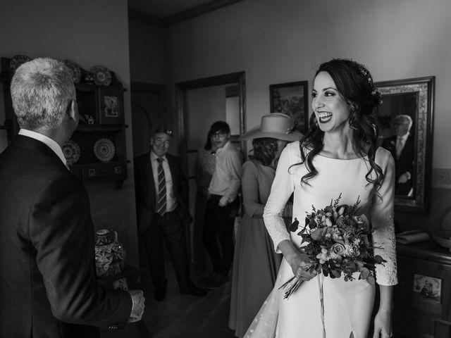 La boda de Pedro y Beatriz en Villacañas, Toledo 9