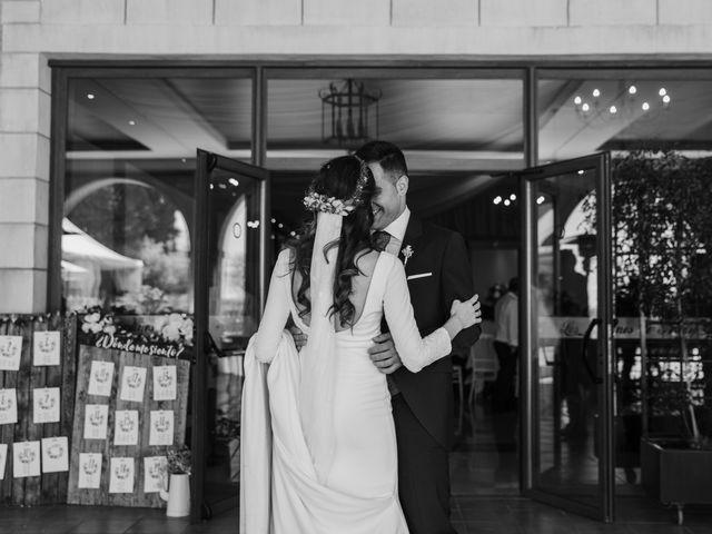 La boda de Pedro y Beatriz en Villacañas, Toledo 21