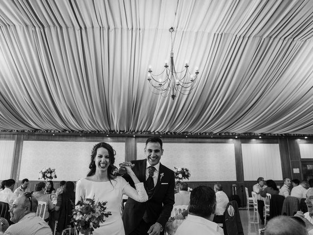 La boda de Pedro y Beatriz en Villacañas, Toledo 22