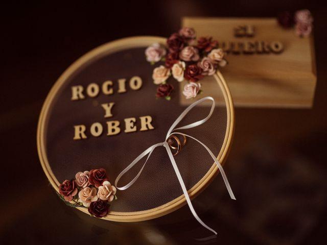 La boda de Roberto y Rocío en Madrid, Madrid 22