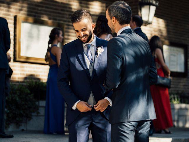 La boda de Roberto y Rocío en Madrid, Madrid 51