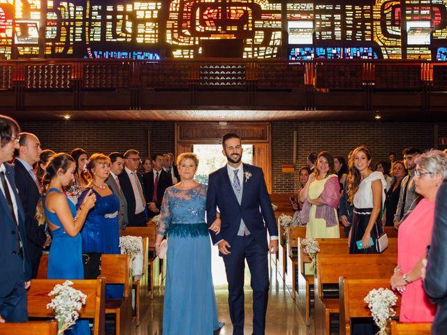 La boda de Roberto y Rocío en Madrid, Madrid 56