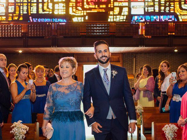 La boda de Roberto y Rocío en Madrid, Madrid 57
