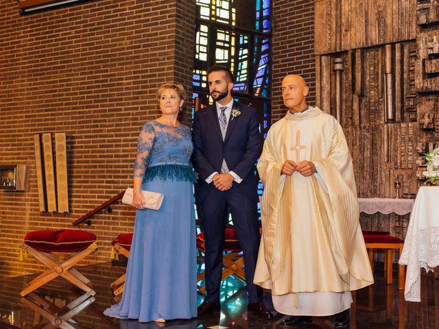 La boda de Roberto y Rocío en Madrid, Madrid 58