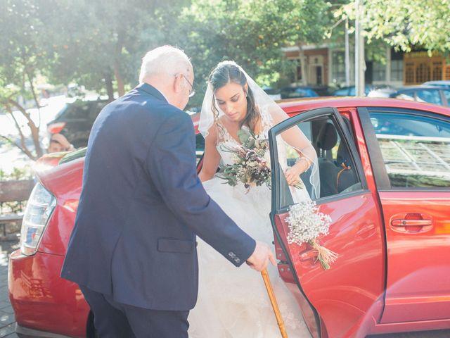 La boda de Roberto y Rocío en Madrid, Madrid 61
