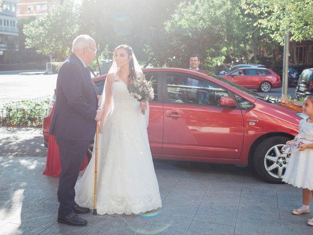La boda de Roberto y Rocío en Madrid, Madrid 62