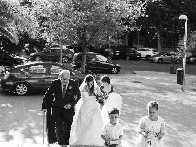 La boda de Roberto y Rocío en Madrid, Madrid 63