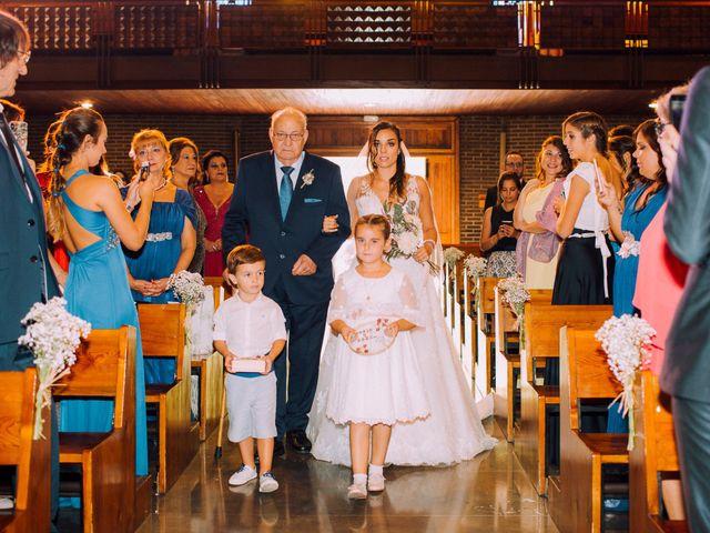 La boda de Roberto y Rocío en Madrid, Madrid 65