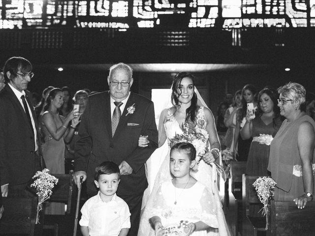 La boda de Roberto y Rocío en Madrid, Madrid 66