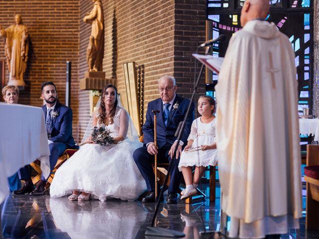 La boda de Roberto y Rocío en Madrid, Madrid 71