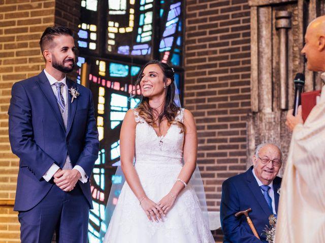 La boda de Roberto y Rocío en Madrid, Madrid 78
