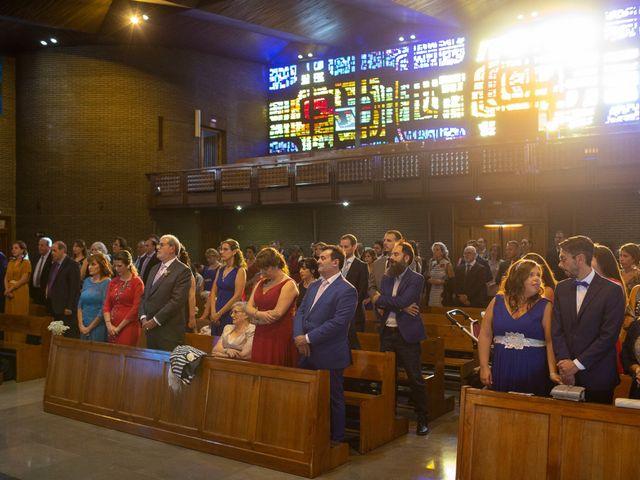 La boda de Roberto y Rocío en Madrid, Madrid 81