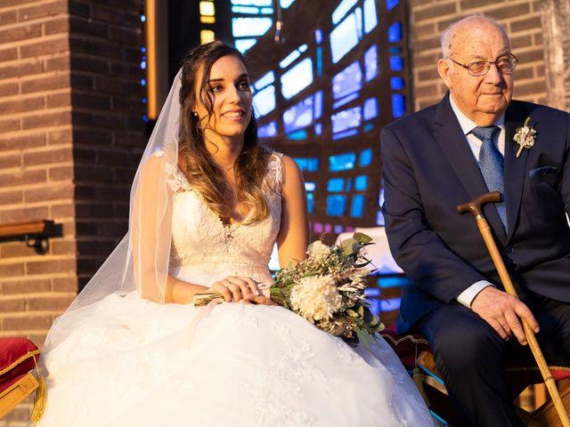 La boda de Roberto y Rocío en Madrid, Madrid 84