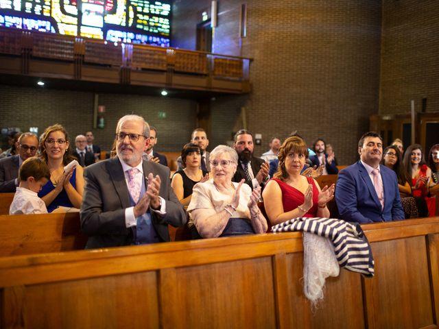 La boda de Roberto y Rocío en Madrid, Madrid 85