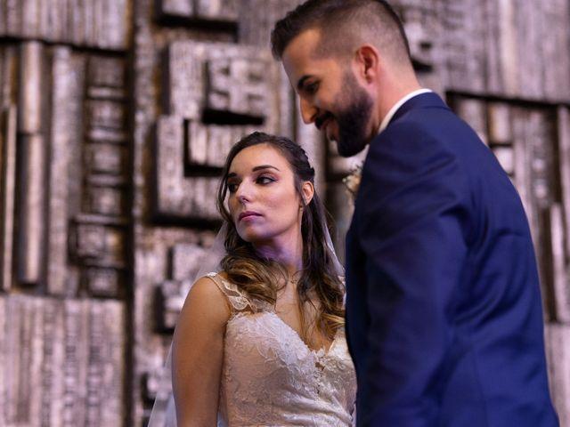 La boda de Roberto y Rocío en Madrid, Madrid 86