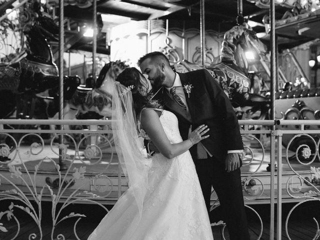 La boda de Roberto y Rocío en Madrid, Madrid 92