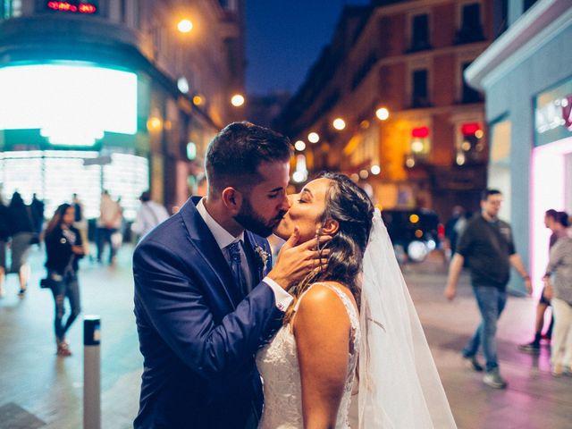 La boda de Roberto y Rocío en Madrid, Madrid 101
