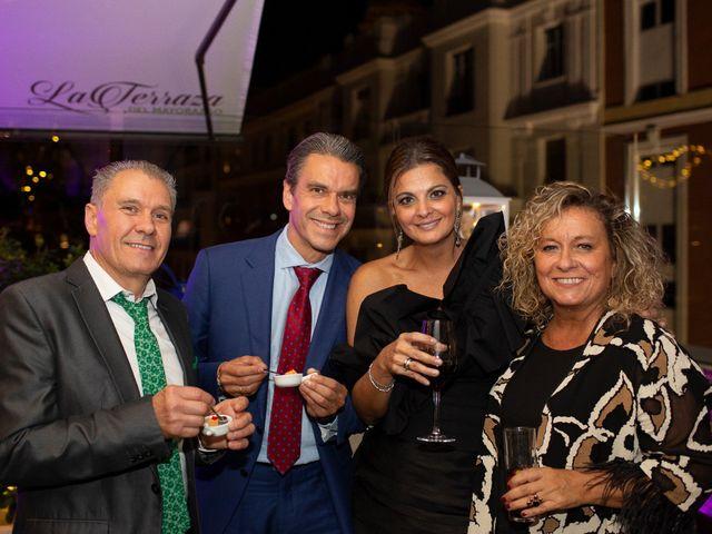 La boda de Roberto y Rocío en Madrid, Madrid 110