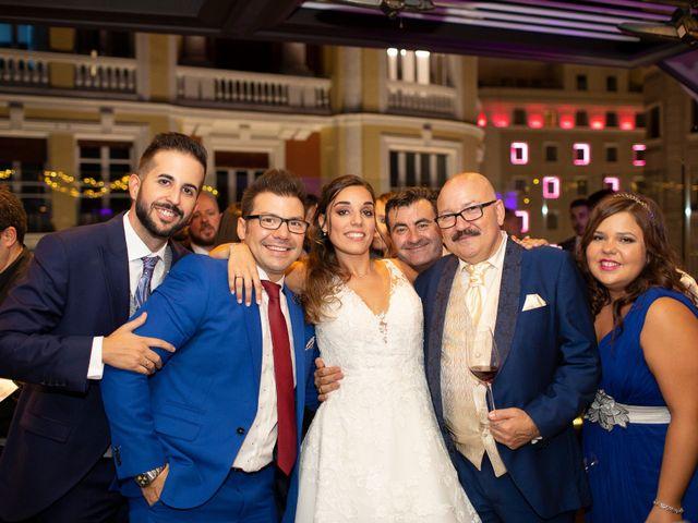 La boda de Roberto y Rocío en Madrid, Madrid 111