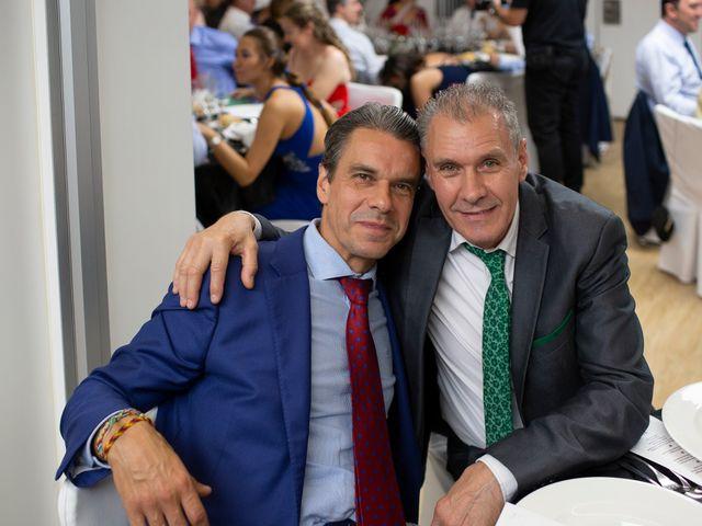 La boda de Roberto y Rocío en Madrid, Madrid 133