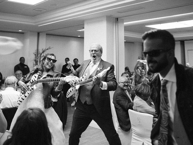 La boda de Roberto y Rocío en Madrid, Madrid 136