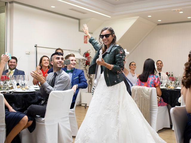 La boda de Roberto y Rocío en Madrid, Madrid 138