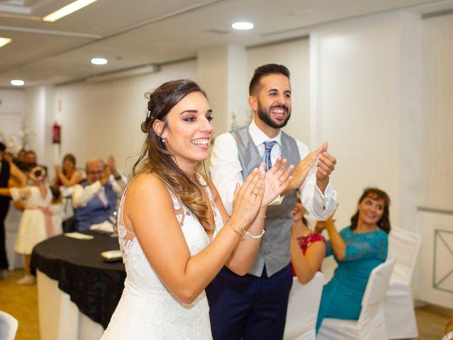 La boda de Roberto y Rocío en Madrid, Madrid 145