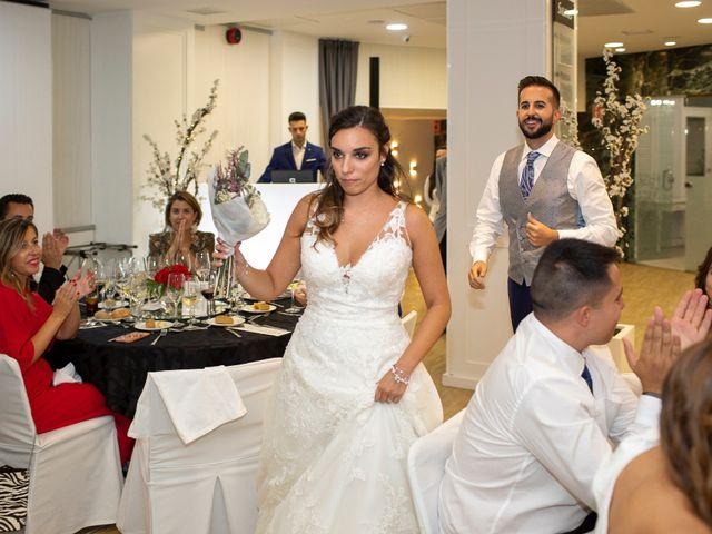 La boda de Roberto y Rocío en Madrid, Madrid 146