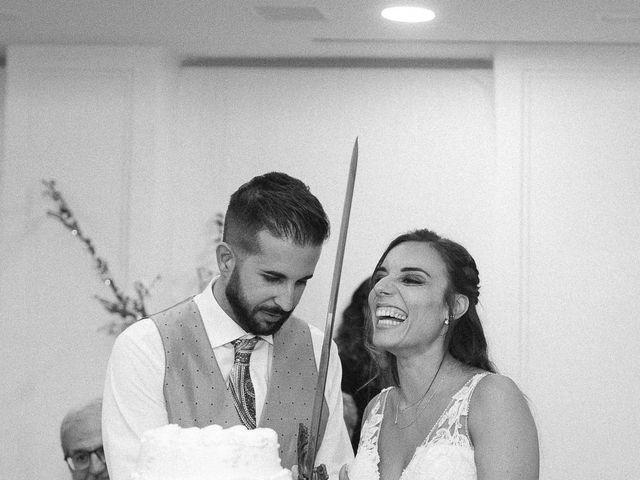La boda de Roberto y Rocío en Madrid, Madrid 151