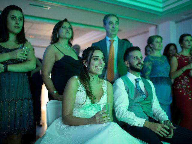 La boda de Roberto y Rocío en Madrid, Madrid 152