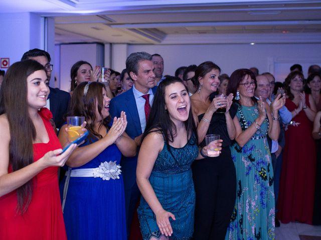 La boda de Roberto y Rocío en Madrid, Madrid 156