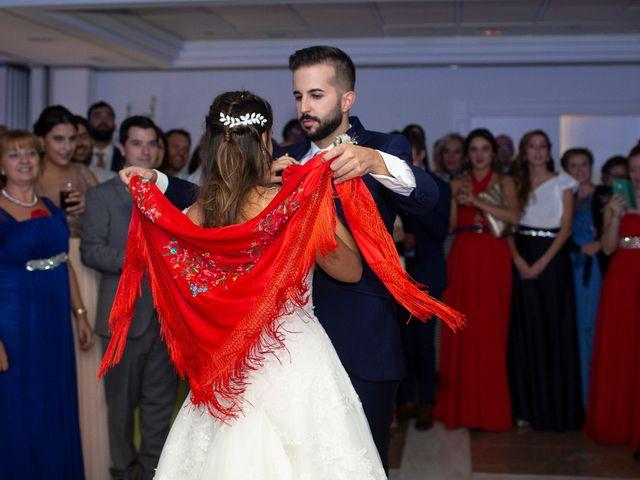 La boda de Roberto y Rocío en Madrid, Madrid 157