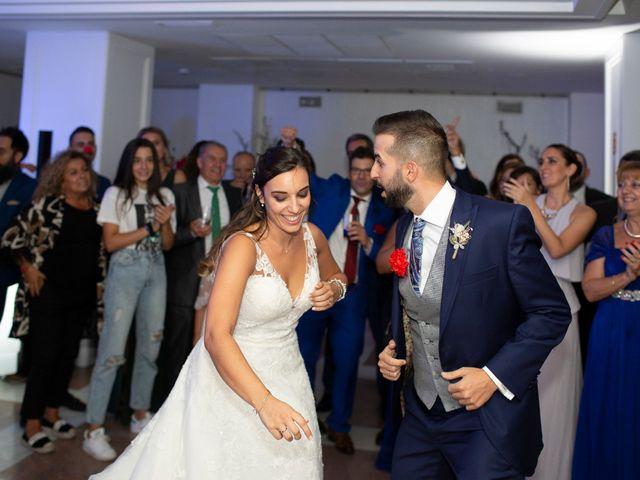La boda de Roberto y Rocío en Madrid, Madrid 160