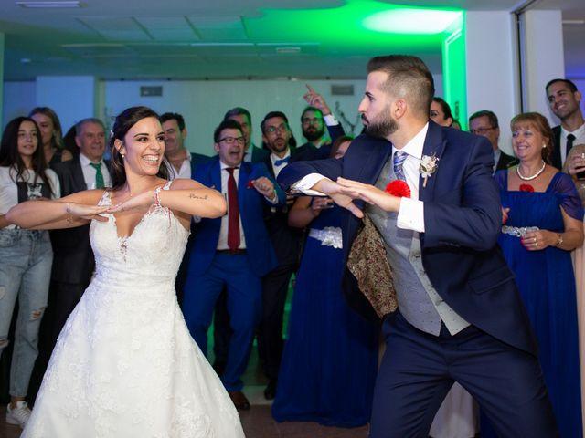 La boda de Roberto y Rocío en Madrid, Madrid 162