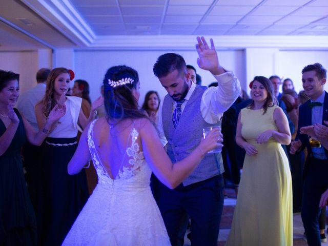 La boda de Roberto y Rocío en Madrid, Madrid 167