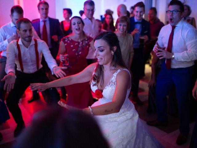 La boda de Roberto y Rocío en Madrid, Madrid 180