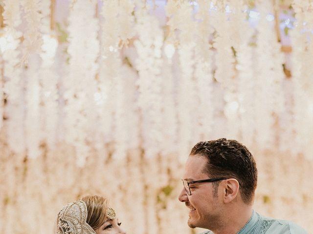 La boda de Omar y Hanan en Melilla, Melilla 5