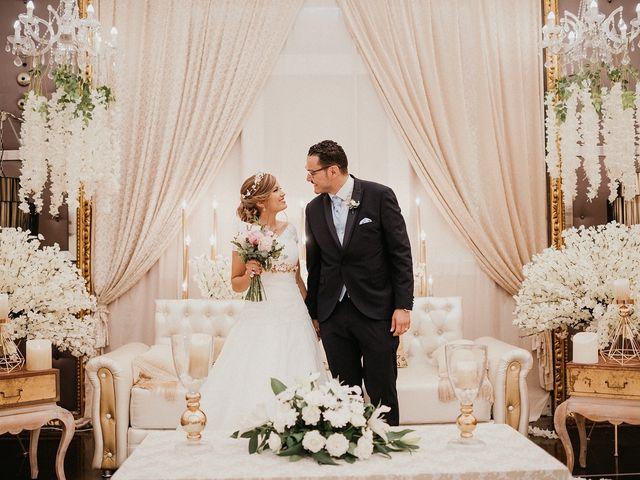 La boda de Omar y Hanan en Melilla, Melilla 2