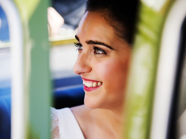 La boda de chus y Nuria en Santander, Cantabria 7