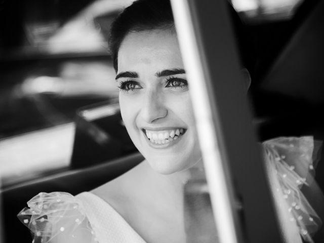 La boda de chus y Nuria en Santander, Cantabria 8