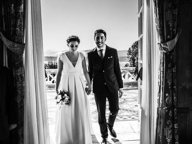 La boda de chus y Nuria en Santander, Cantabria 10
