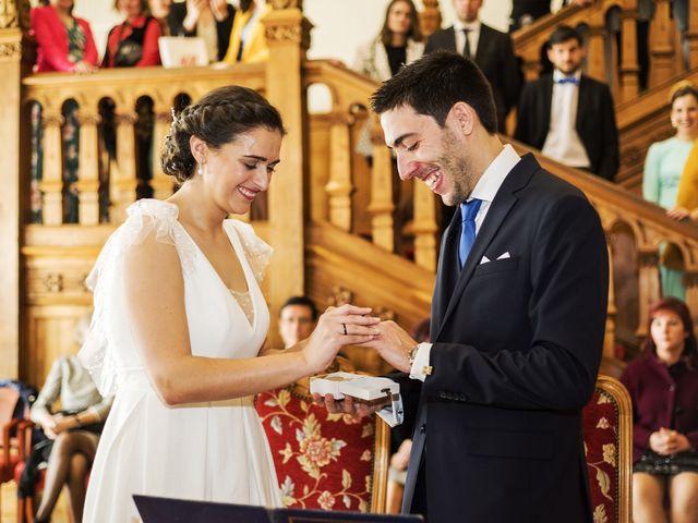 La boda de chus y Nuria en Santander, Cantabria 12