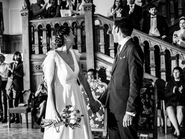 La boda de chus y Nuria en Santander, Cantabria 13